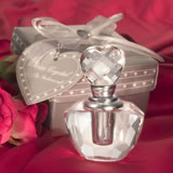Choice Crystal Perfume Bottle Wedding Favors