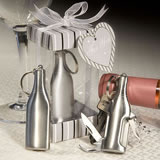 Stainless Steel Bottle Opener Wedding Favors..
