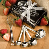 Heart Kitchen Set Wedding Favors