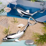 Dolphin Bottle Openers in Diorama Box