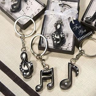 Custom Las Vegas Wedding Acrylic Key Chain Favors Qty 25 keychain