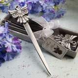Angel Letter Opener Favors