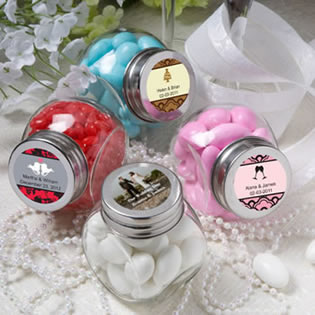 25 Hello Gorgeous Compact Mirror Hot Pink Wedding Bridal Shower Party Favors
