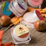 Fall Themed Lip Balm Favors
