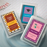Graduation Playing Card Favors - With Personalized Box