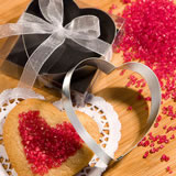 Heart Cookie Cutter Favors