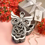 Angel Design Curio Box Favors