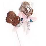 Sweet 16 Balloon Lollipops