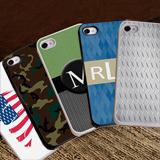 Personalized IPhone Case for Men
