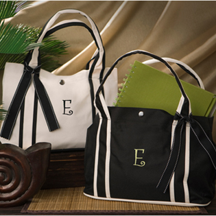 Roman Holiday Petite Tote (2 colors)