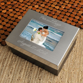 Lasting Memories Keepsake Box