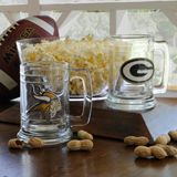 Personalized NFL Medallion Mug