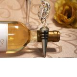 Murano Art Deco Collection Swirl Design Wine Stopper