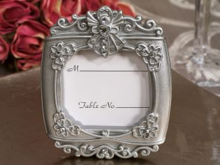 Angelic Photo Frame Favor