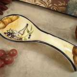 Spoon Rest - Wine Cellar Design