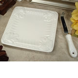 Couture Line Ceramic Cheese Board