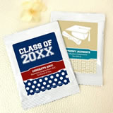 Graduation Sangria Favors