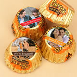 Photo Hershey's Reese's Favors