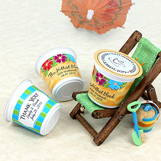 K-Cup Coffee Favors