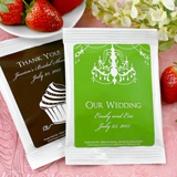 Personalized Strawberry Daiquiri Silhouette Collection