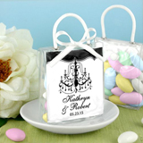 Personalized Mini Gift Tote Favor