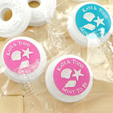 Personalized Life Savers Mints - Silhouette Collection