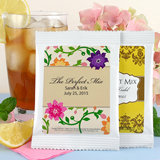 Iced Tea Favors - Unique Designs