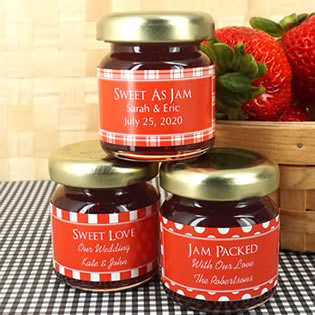 Personalized Jam - Silhouette Collection