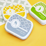 MOD Pattern Theme Mint Tins