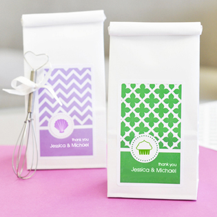 MOD Pattern Theme Sugar Cookie Mix