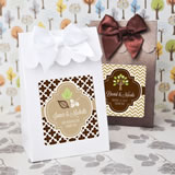 Fall Sweet Shoppe Candy Boxes