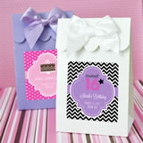 Sweet Sixteen Sweet Shoppe Candy Boxes