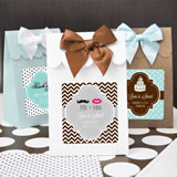 Candy Box Favors (Set of 12)