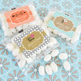 Personalized Theme Jelly Bean Packs