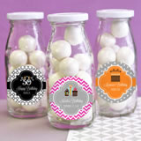 Birthday Personalized Milk Bottles