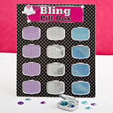 Bling Pill Box from Gifts By Fashioncraft
