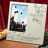 Graduation themed frames