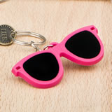 Fun Sunglass Key Chain