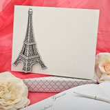 <em>From Paris With Love Collection </em>guest book