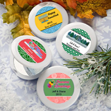 Personalized Holiday Compact Favors