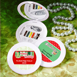 Personalized Holiday Sewing Kit Favors