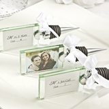Photo and Place Card Holder Wine Bottle Stopper