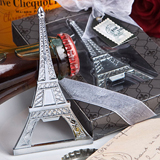 Eiffel Tower Bottle Opener Favor