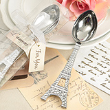 French Themed Eiffel Tower Ice Cream Scoop