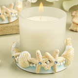 <em>Life's a Beach Collection</em> candle favors