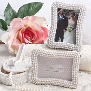 Pretty Place Card & Photo Frames
