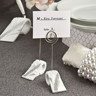 Bling Collection  place card/photo holders