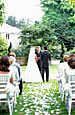 Choosing a wedding officiate