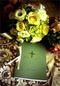 Green Wedding Program