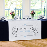 Timeless Table Runner